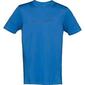 Norrøna /29 Tech t-shirt Heren blauw